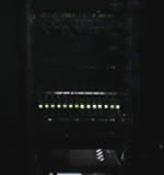 Organização de racks
